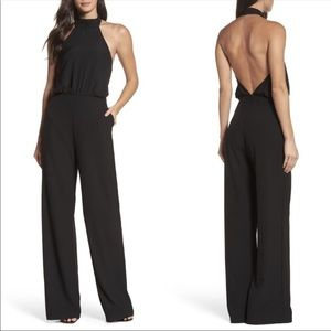 LULUS Moment For Life Jumpsuit Size Small